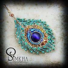 peacock feather earrings s 56 best jewelry peacock designs images on diy kid