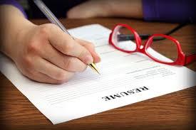 resume writing resume writing services engineering