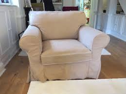 Ikea Ektorp Armchair Cover Ektorp Armchair Ebay