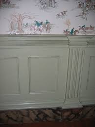 How To Paint Over Wood Paneling by Colonial Williamsburg Foundation Life And Real Estate On The
