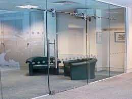 glass door systems all glass commercial entrance doors rails u0026 locks