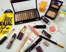 10 Must Bridal Up Kit by Makeup Kit Essentials For The Of Up
