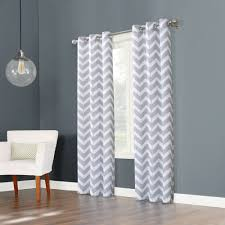 Green Bay Packers Window Curtains Big One 2 Pack Chevron Window Curtains