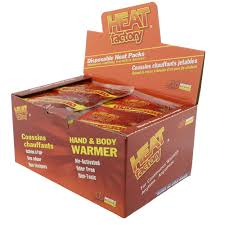 amazon com heat factory premium hand warmers sports u0026 outdoors