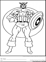 spectacular wasp avengers coloring pages with avengers coloring