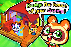 Home Design Game Levels Forest Folks Cute Pet Home Design Game Android Apps On Google Play