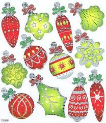 ornaments stickers 10700 stickers