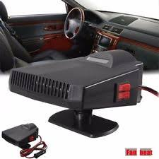 automotive heater defroster fan portable car heater ebay