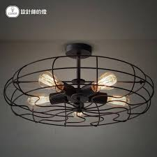 vintage industrial ceiling fans cool retro ceiling fan with light vintage industrial ceiling fan