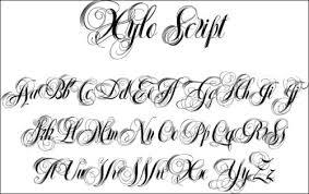 imagenes goticas letras tipos de letras y símbolos para tatuajes 97 imágenes tipografías y