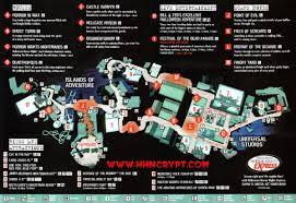 universal studios singapore halloween horror nights hhn6 survival