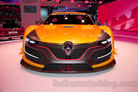 renault sport rs 01 renaultsport r s 01 at the 2014 moscow motor show front indian