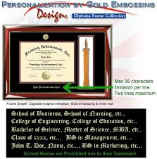 ucf diploma frame college diploma frames with school picture frame decorations