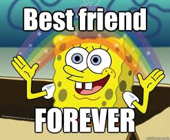 Forever Meme - best friend memes to keep your friendship strong