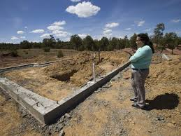 a legacy of waste how 4 navajo housing projects broke down