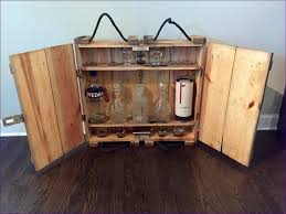 furniture marvelous locking liquor cabinet sale wine armoire