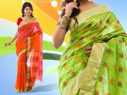 dhaka sarees vastra kuttimm finest of handloom saree 100 years
