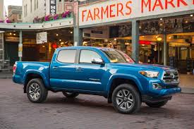 used 2017 toyota tacoma double cab pricing for sale edmunds