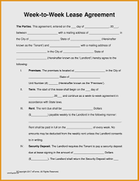 100 house rental contract template free sample cancellation of