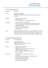 resume skills matrix examples resume ixiplay free resume samples
