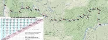 Shawnee Map River To River Trail U2013 Gps U0026 Maps Tauspotting