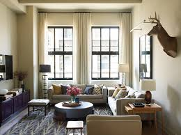 loft living room carameloffers