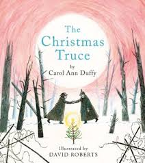 poetry review carol ann duffy u0027s the christmas truce world