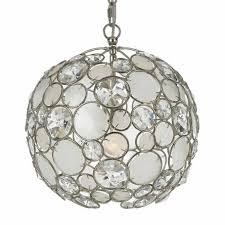 Abalone Shell Chandelier Antique Silver Leaf Wrought Iron Shell Chandelier Rosenberry Rooms