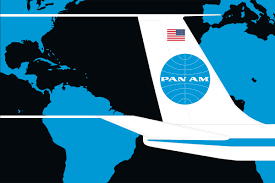 Pan American Flag Airways Review Pan Am History Design U0026 Identity Airways Magazine