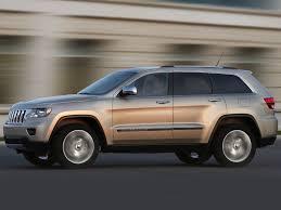 nissan jeep jeep grand cherokee specs 2010 2011 2012 2013 autoevolution