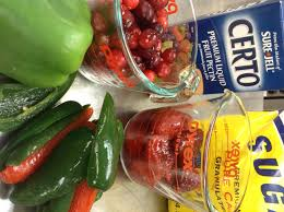 cape cod cranberry jalapeno pepper jelly recipes from a