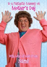brown s day mrs brown s boys fantastic mammy funky pigeon