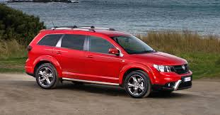 fiat freemont 2014 2015 fiat freemont crossroad v6 review caradvice