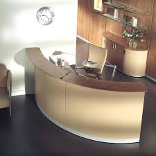 Curved Office Desk Furniture Office Ideas Outstanding Curved Office Table Images Ikea Curved