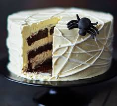 spider u0027s web cake recipe bbc good food