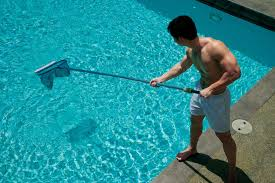 how to open a pool for the season