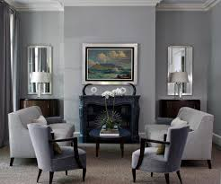 Green Grey Living Room Ideas Inspired Gray Living Room Look San Francisco Contemporary Living