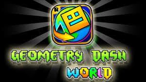 geometry dash apk geometry dash world 1 03 apk mod unlocked hack version