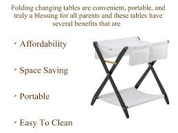Portable Changing Tables Top Ten The New Tide Of Changing Tables 3rings Baby Change Table