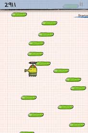 doodle jump ios doodle jump screenshots for iphone mobygames