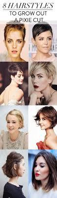 ways to wear your hair growing out a pixie short hairstyles oval put up drawing of a room