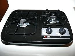 Best Glass Cooktop 2 Burner Electric Stove Top U2013 April Piluso Me