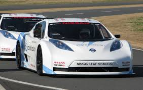 nissan 370z nismo modded performance mods for the nissan leaf ebay motors blog