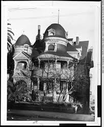 Victorian Time by The Lost Victorian Mansions Of Downtown La