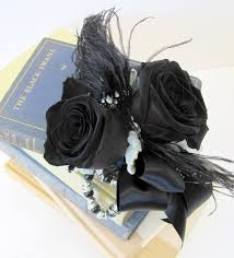 and black corsage black corsage in metuchen nj gardenias floral