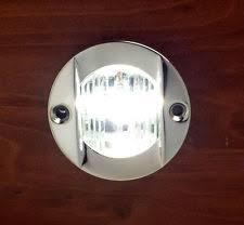 motorized telescoping stern light led stern light ebay