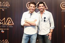 property brothers u0027 vs chip and joanna gaines the feud is over