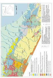 Radon Zone Map Radon Zone Map Capillary Break Map Of Punta Cana Resorts Regional