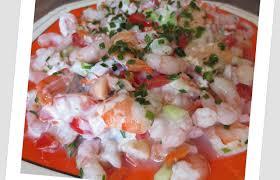 cuisine tahitienne traditionnelle recette du poisson cru à la tahitienne ota ika en langue