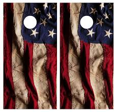 American Flag Regulations American Flag Cloth Vinyl Wraps For Boards Buy From The